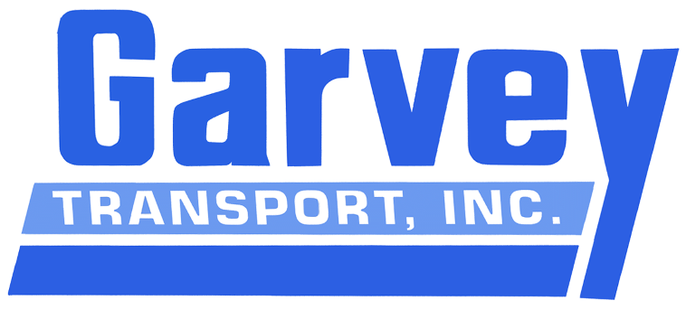 Garvey Transport Inc.